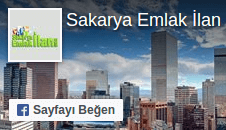 Sakarya Emlak İlan Facebook